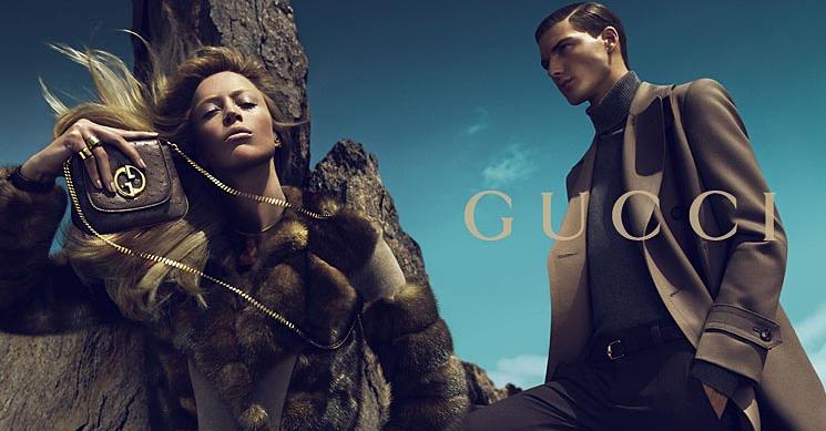 Gucci kampan